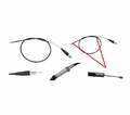 Chinese Parts - T4 Style 40.5� Throttle Cables from Motobuys.com