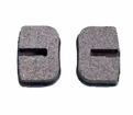 Chinese Parts - Type 2H Brake Pads from Motobuys.com
