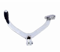 "Chinese Parts - Type 4: Length = 7.5"" Across Top Shift Lever from Motobuys.com"