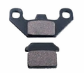 Chinese Parts - Type 4L Brake Pads from Motobuys.com