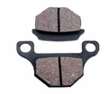 Chinese Parts - Type 4P-R Brake Pads from Motobuys.com