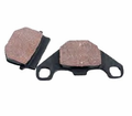 Chinese Parts - Type R5 Brake Pads from Motobuys.com