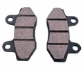 Chinese Parts - Type R6 Brake Pads from Motobuys.com
