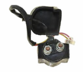 Chinese Parts - Universal 50-150Cc Horizontal 4-Stroke Engines Solenoid from Motobuys.com