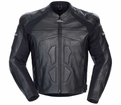 Cortech - Adrenaline Leather Jacket Blk from Motobuys.com