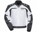 Cortech - Gx Sport Air 3 Jacket Wht from Motobuys.com
