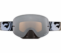 Dragon - Nfx - Chronic Ionized Lens Eyewear from Motobuys.com