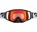 Dragon - Vendetta - Bullet Red Ion Lens Eyewear from Motobuys.com
