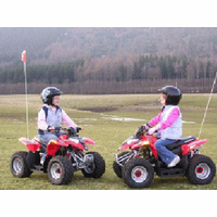 "<b><font size=""3"">Electric ATVs/Dirt Bikes/Go-Karts</font></b>"