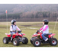 "<b><font size=""3"">Electric ATVs/Quads</font></b>"