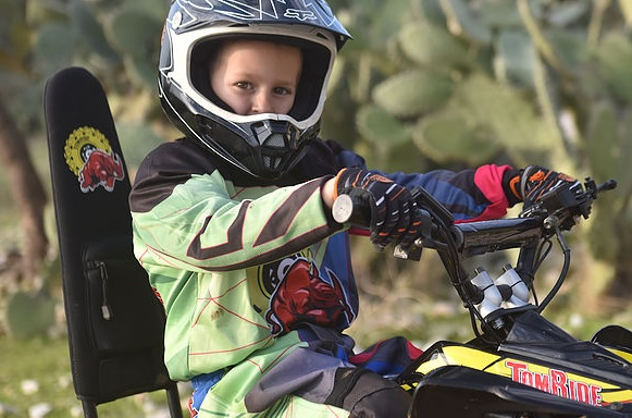 KIDS GAS & ELECTRIC VEHICLES / POCKET BIKES - ATV's