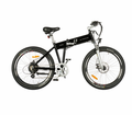 EZ Pedaler X500 Electric Folding Touring Bicycle - Lithium Ion Battery - Folding Commuter Model World Class Quality! Free Shipping - Motobuys.Com