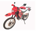 Fleetwood DTF 250 Deluxe Enduro Motorcycle - Street & Offroad Legal