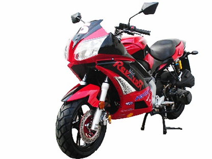 fleetwood gtr 150 automatic sport bike fast free shipping lowest price free leather jacket free lock free gear free helmet with purchase 420 value all free free shipping 8 fleetwood roma 150cc automatic motocycle scooter motobuys  at gsmx.co