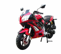 Fleetwood GTR 150 150cc Automatic Motocycle - Motobuys
