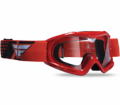 Fly Racing - Focus Youth Goggles - Lowest Price Guaranteed!