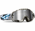 Fly Racing - Pro Youth Zone Goggles in Clear Lens - Lowest Price Guaranteed!