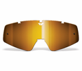 Fly Racing - Pro Zone Adult Replacement Lenses/Accessories - FLY lens Chrome/Amber ATF/ATS - Lowest Price Guaranteed!