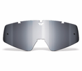 Fly Racing - Pro Zone Adult Replacement Lenses/Accessories - FLY lens Chrome/Smoke ATF/ATS - Lowest Price Guaranteed!