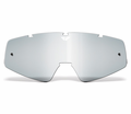 Fly Racing - Pro Zone Adult Replacement Lenses/Accessories - FLY lens Clear w/o tear off pins - Lowest Price Guaranteed!