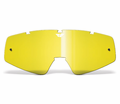 Fly Racing - Pro Zone Adult Replacement Lenses/Accessories - FLY lens Yellow ATF/ATS - Lowest Price Guaranteed!