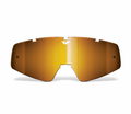 Fly Racing - Pro Zone Focus Youth Replacement Lenses/Accessories - FLY lens Chrome/Amber Youth ATF/ATS - Lowest Price Guaranteed!