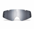Fly Racing - Pro Zone Focus Youth Replacement Lenses/Accessories - FLY lens Chrome/Smoke Youth ATF/ATS - Lowest Price Guaranteed!