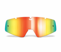 Fly Racing - Pro Zone Focus Youth Replacement Lenses/Accessories - FLY lens FIRE Mirror/Smoke Youth ATF/ATS - Lowest Price Guaranteed!