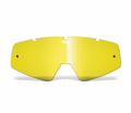 Fly Racing - Pro Zone Focus Youth Replacement Lenses/Accessories - FLY lens Yellow Youth ATF/ATS - Lowest Price Guaranteed!