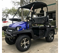 Gas Golf Cart UTV Hybrid 200 Side by Side With Custom Rims/Tires - 2 or 4 Seat Models -
