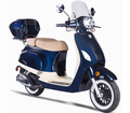 Heritage 50 Scooter by ZNEN