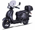 """Heritage """"MAD MAX"""" 150cc Scooter! - Limited Time Special ="""