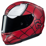 HJC RPHA 11 Pro Spiderman Helmet - CLOSEOUT