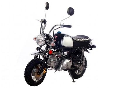 Honda Zb Clone St P Closeout Sale Dual Purpose Street Offroad Legal Fast Free Shipping on Honda Trail 50 Clone