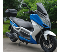 IceBear T9 300cc Ultra Performance Motorcycle/Scooter