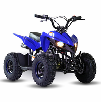 "Jet Moto YS-60cc Sport Youth Starter ATV ""Now Calif Legal"""