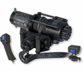 Kfi - Stealth Winch Line Up - Atv Accessories - Stealth 3000 from Motobuys.com