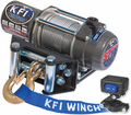 Kfi - Winch Line Up - Atv Accessories - St17 1700 Lb from Motobuys.com