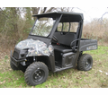 Kolpin - Polaris - Ranger 400/500/Ev Tilt Windshield, Roof, Rear Panel from Motobuys.com