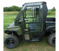 Kolpin - Polaris - Ranger 800 Xp Tilt Windshield, Roof, Rear Panel from Motobuys.com