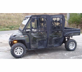 Kolpin - Polaris - Ranger Crew Tilt Windshield, Roof, Rear Panel from Motobuys.com