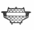 Modquad - Utv Accessories - Polaris RZR 900 XP Front Grills in Black/Silver - Lowest Price Guaranteed! Free Shipping!