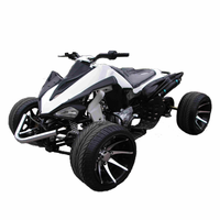 R-12 Viper ATV Deluxe Japanese Style 125Cc Racing Quad from Motobuys.com
