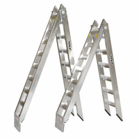 Ramps ATV-Motorcycle-Tie-Downs-Stands