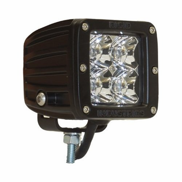 Rigid Industries LED Lighting   Electrical   Dually 2x2 Spot   EA LED    Lowest Price Guaranteed! Free Shipping!