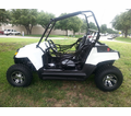 Yamobuggy Ultra Deluxe 200 UTV Extended Model for Adults and Kids -