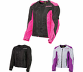 Scorpion Women's Verano Jacket - Free shipping at Motobuys.com
