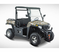 Titan UV 250cc ELECTRONIC FUEL INJECTION (EFI) HIGH / LO RANGE FORWARD GEARS, DUMPING CARGO BED