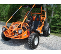 Trailmaster XRS 150 Buggy/Go Kart -FREE Helmet with Purchase!