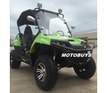 Trailmaster Challenger 300-X Ultra UTV - Deluxe Extended Adult Version